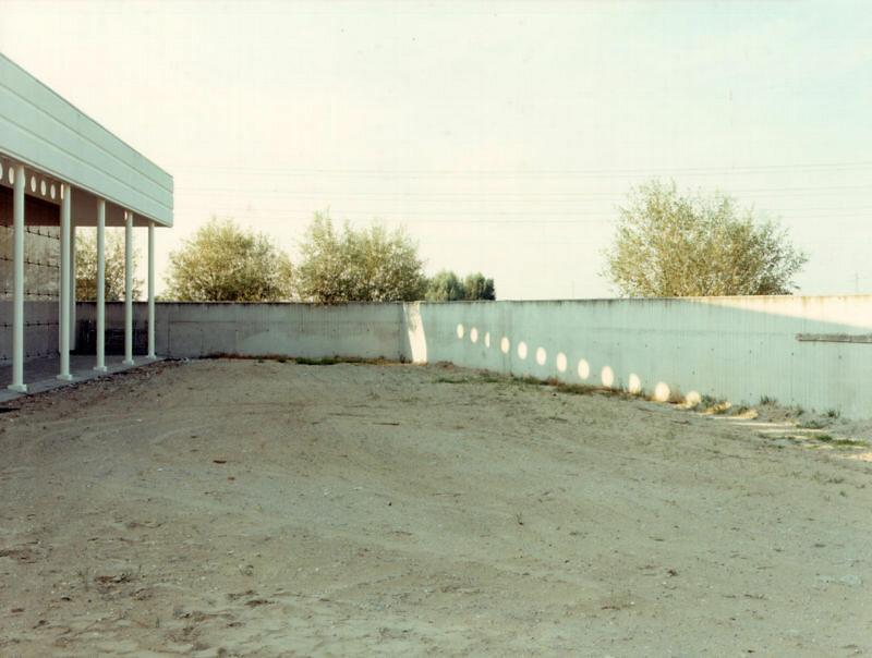 Ampliamento del cimitero di Jesolo - Venezia