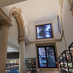 Coop San Felice - Venezia